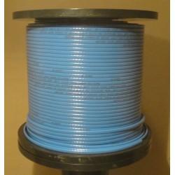 Саморегулирующийся греющий кабель heatway eco для питьевой воды13msh2-CR
