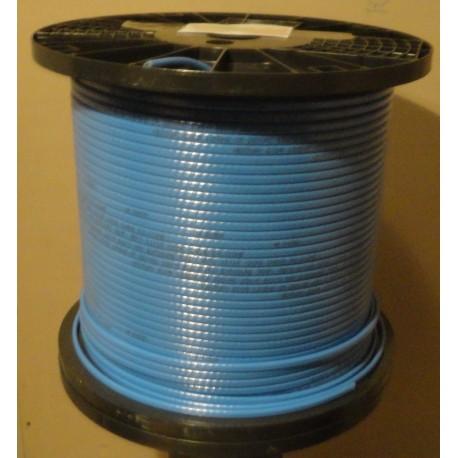Саморегулирующийся греющий кабель для питьевой воды heatway eco10msh2-CR