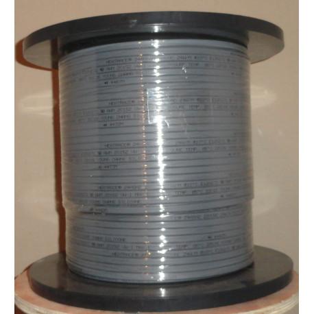 Саморегулирующийся греющий кабель 16 Вт м/п