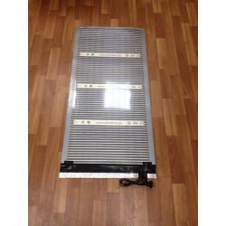 Мобильный теплый пол 50 см на 250 см