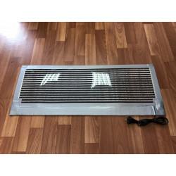 Безопасный греющий коврик для рассады 25см/80см