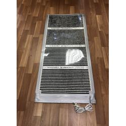 Переносной теплый пол 50 см на 200 см