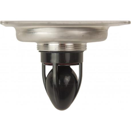 Трап полированный блестящий (PC01Q50-G)