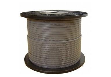 Греющий кабель для водопровода снаружи трубы