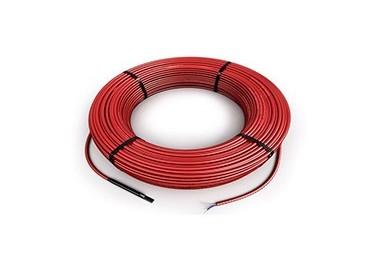 Греющий кабель для открытых площадей