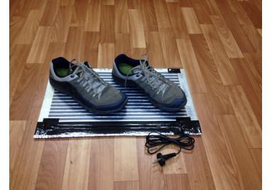 Сушилка для обуви и одежды