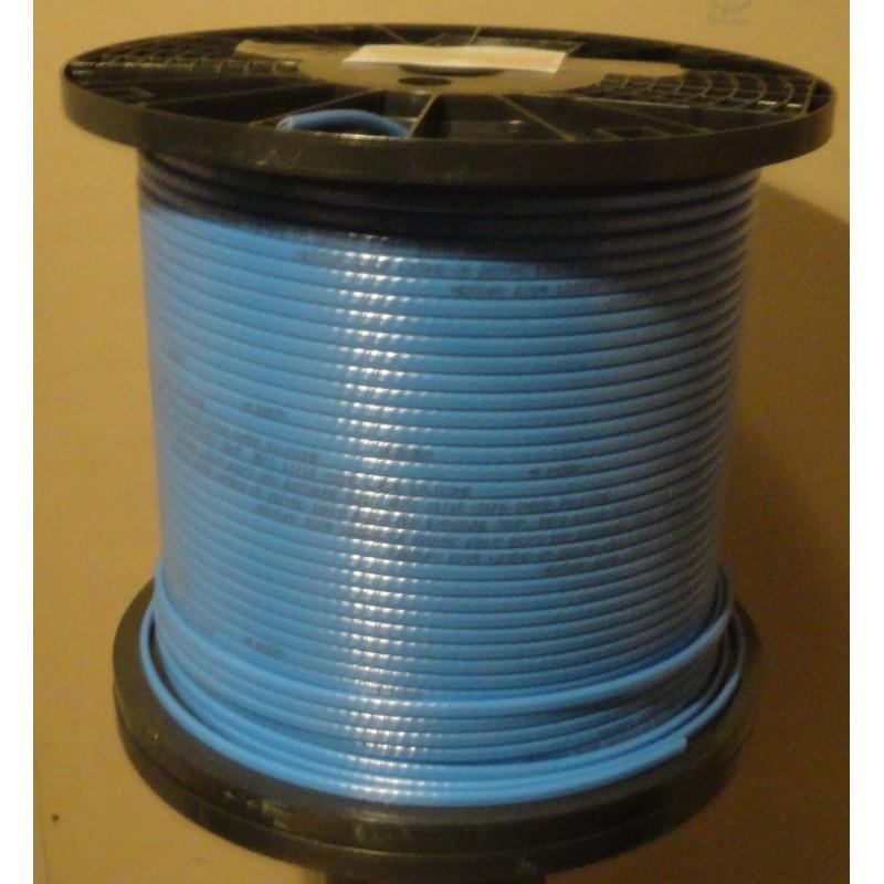 Как выбрать качественный греющий кабель в трубу с водой